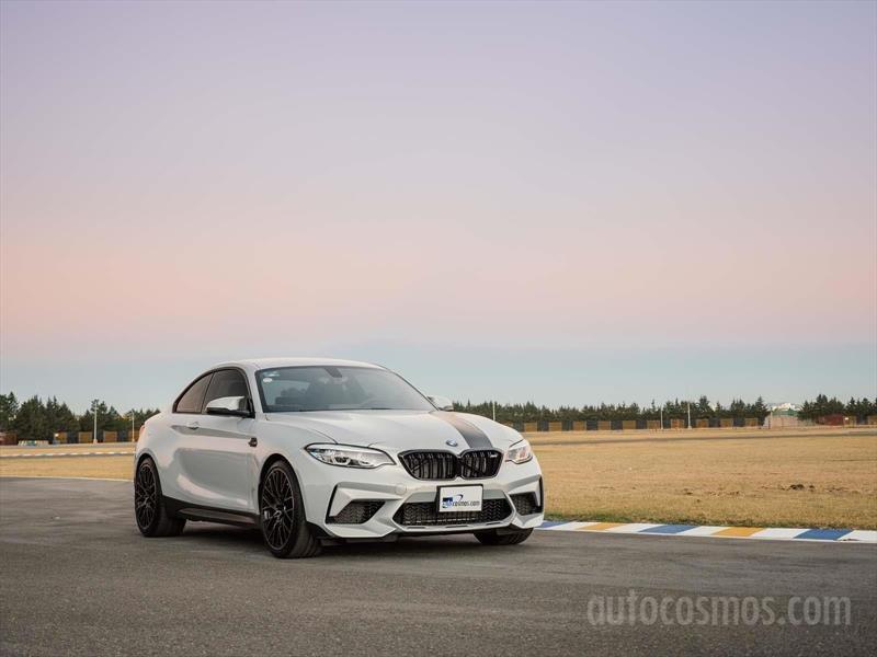 BMW M2 Comptetition 2019