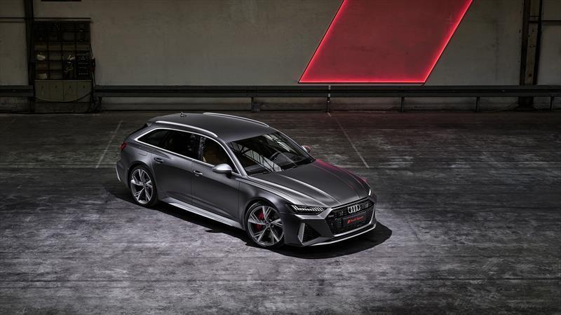 Audi RS 6 Avant 2020