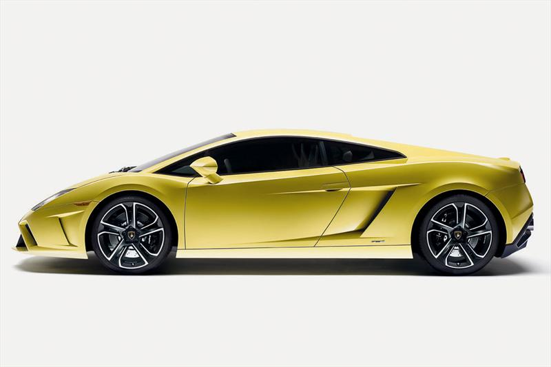Top 10: Lamborghini Gallardo 2013