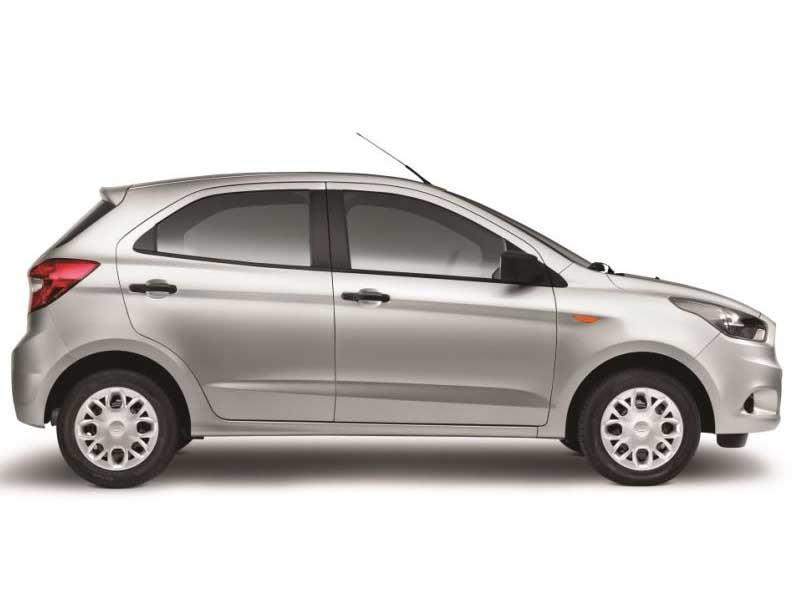 Ford Figo Hatchback 2016