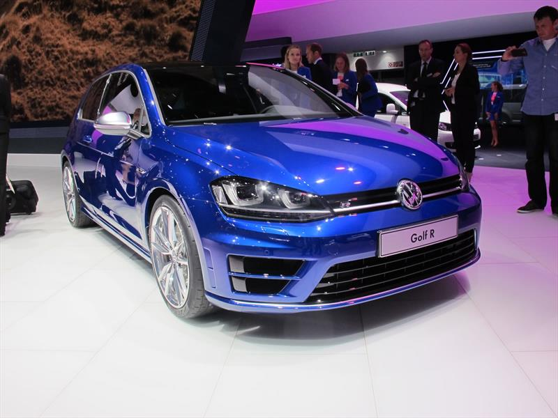 Top 10: Volkswagen Golf R