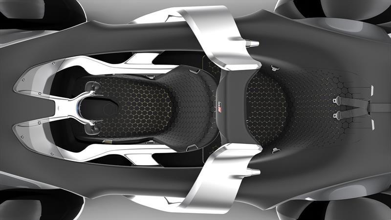 Toyota e-Racer