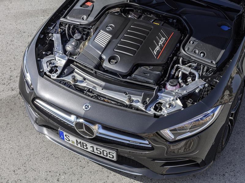 Mercedes-AMG CLS 53 AMG 2019