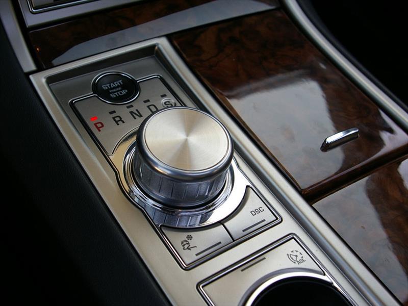Top 10: Jaguar XF