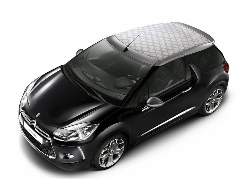 Top 10: Citroën DS3 Cabrio