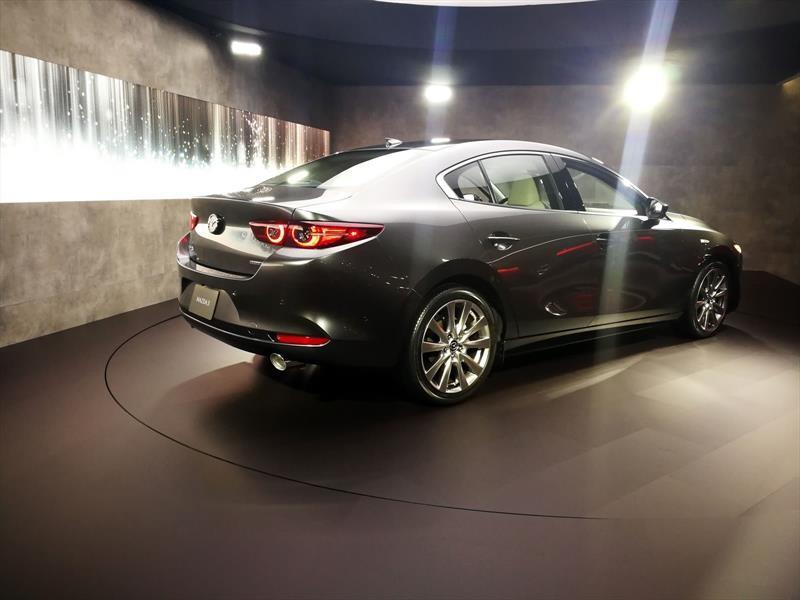 Nuevo Mazda3