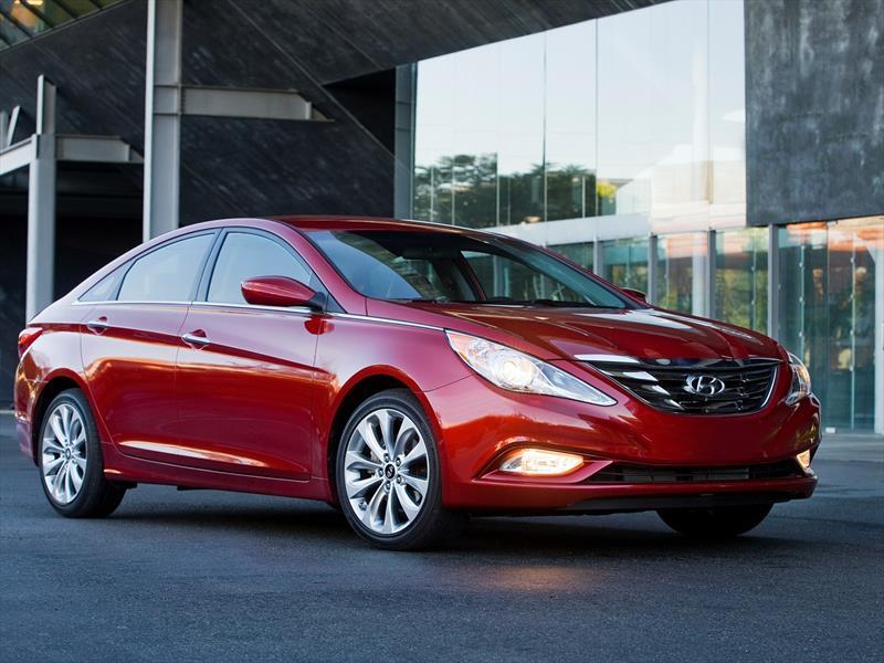 Hyundai Sonata – Sexta Generación 2009