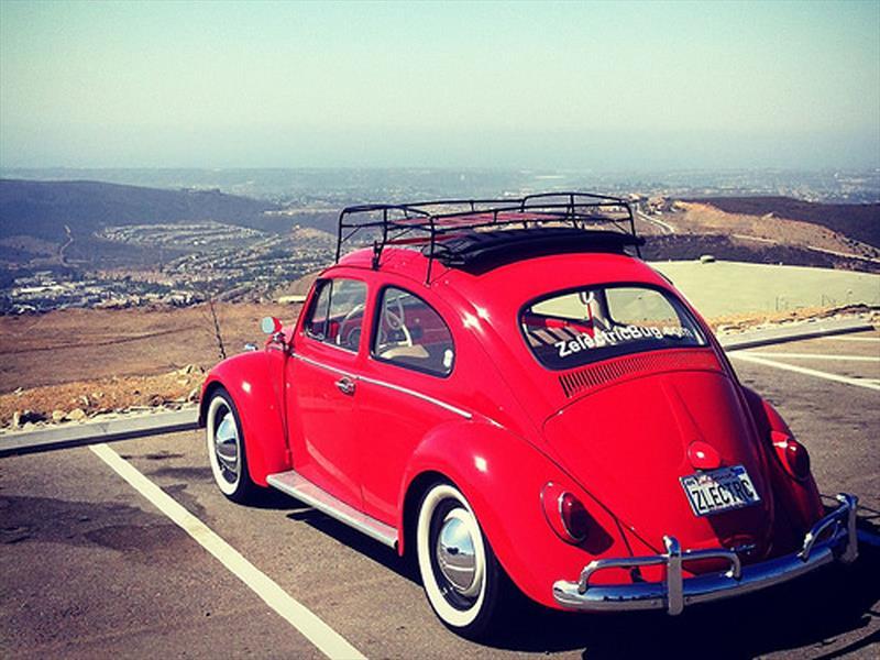 ZelectricBug, un VW Escarabajo de 1967 eléctrico
