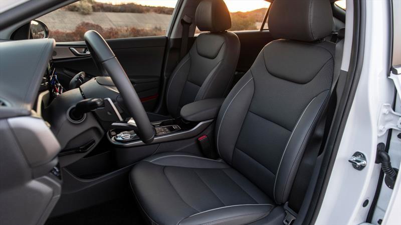 Hyundai Ioniq EV 2020