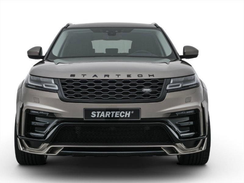 Range Rover Velar por Startech