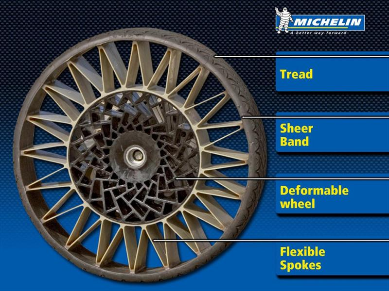Michelin: Tweel