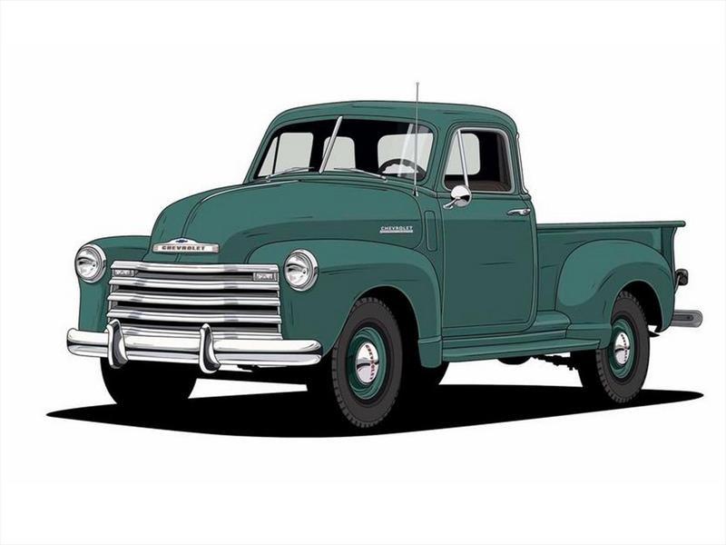 Serie 3100 (1947)