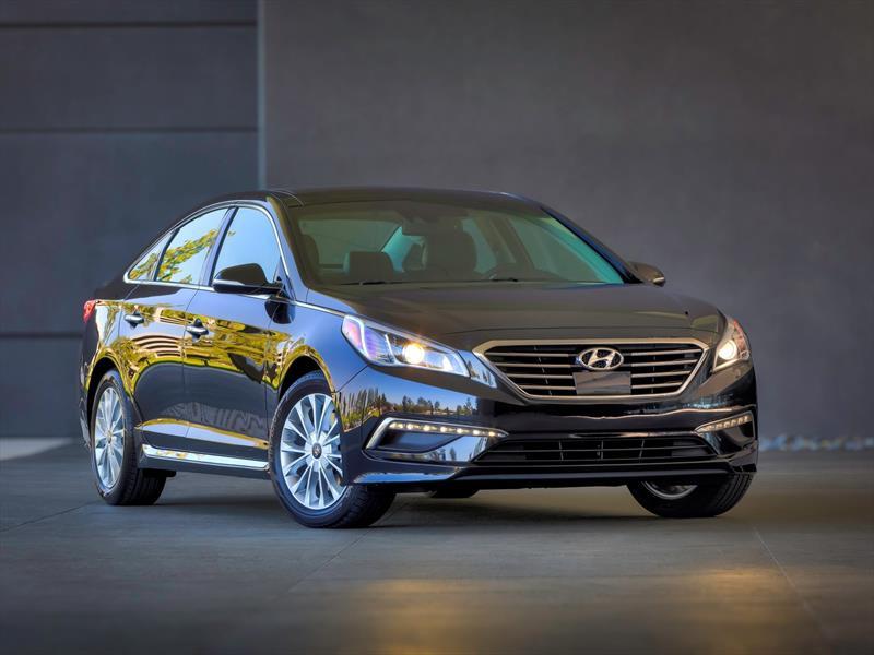 Hyundai Sonata – Séptima Generación 2015