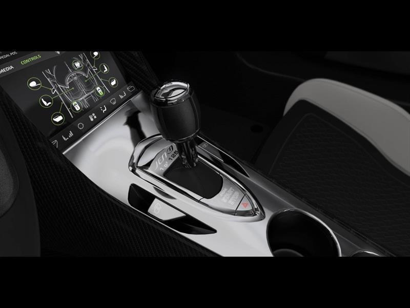 Koenigsegg Jesko 2020