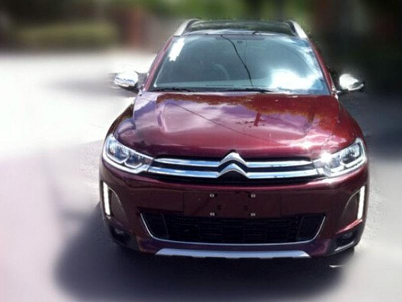 Citroën C3 XR