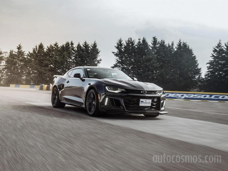 Camaro ZL1 2019