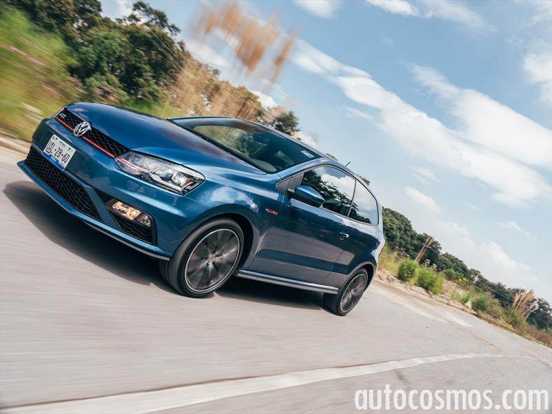 Volkswagen Nuevo Polo GTI 2017