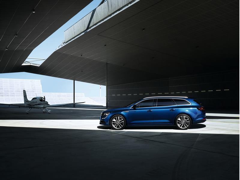 Renault Talisman Station Wagon