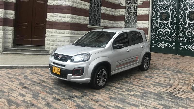 Fiat Uno Sporting