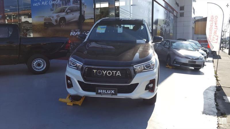 Toyota Hilux GR S 2019 en Chile