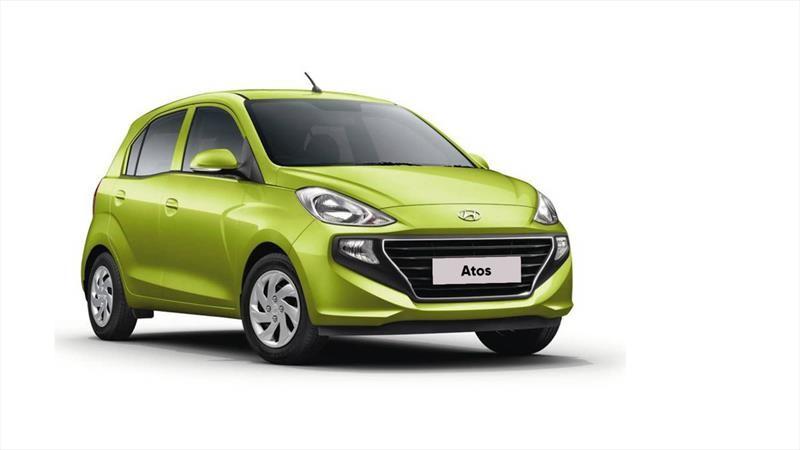 Hyundai Atos 2020
