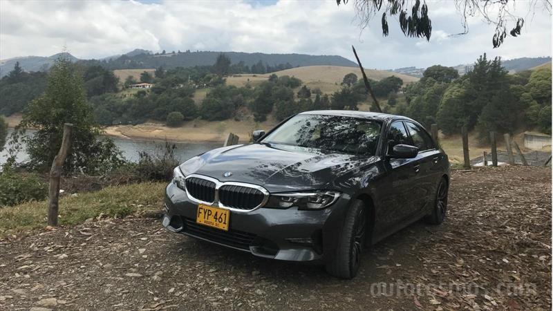 BMW Serie 3 330I 2019