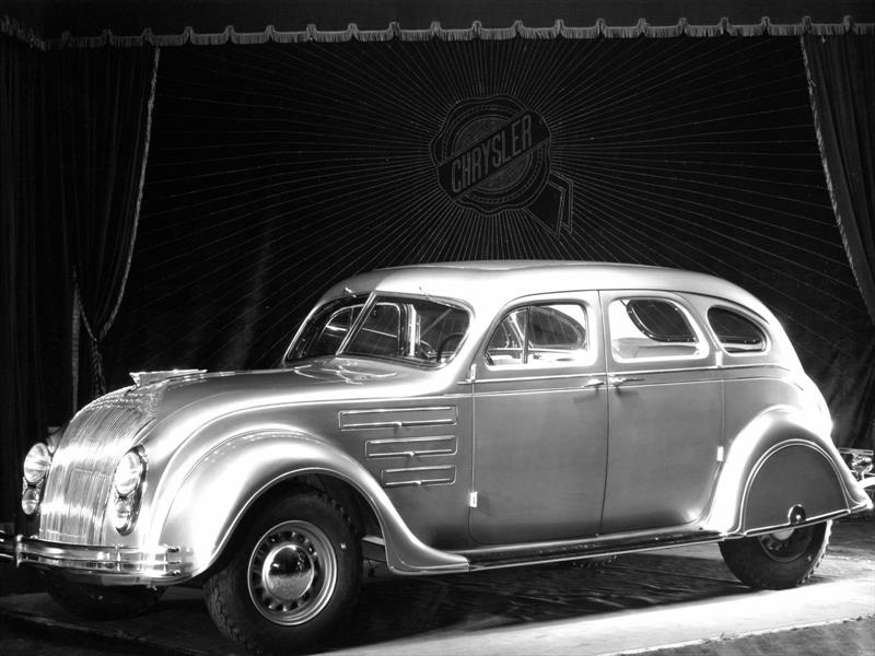 Chrysler Imperial Airflow 1934
