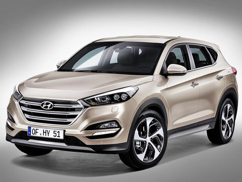 Nuevo Hyundai Tucson 2016