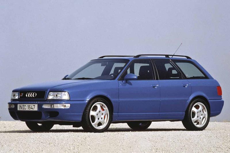 Audi Avant RS 2 (B4) 1994