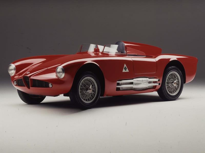 Alfa Romeo pisará fuerte en Goodwood