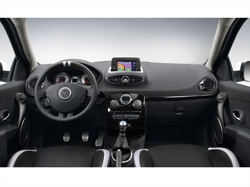 Renault Clio Gordini Edition