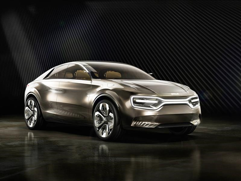 "KIA ""Imagine by Kia"" Concept"