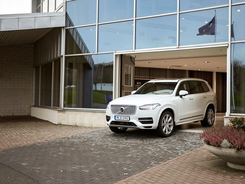"""Drive Me"" de Volvo"