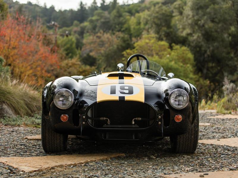 Shelby 427 Competition Cobra 1965