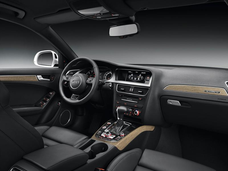 Audi A4 Allroad 2013