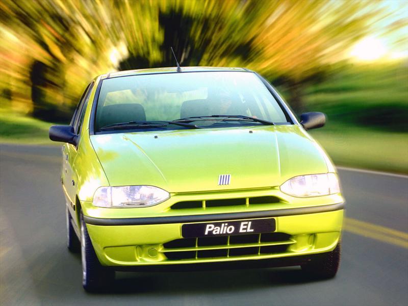 FIAT Palio, historia