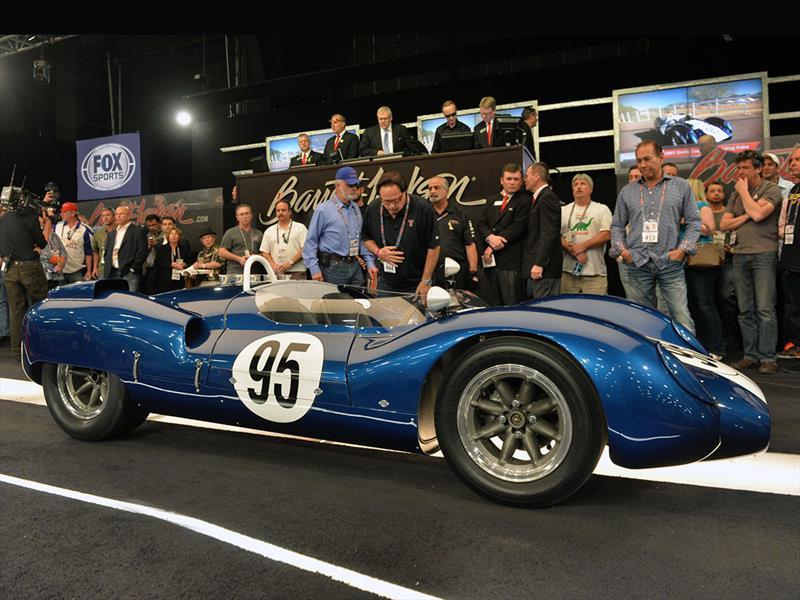 Shelby Cooper Monaco King Cobra