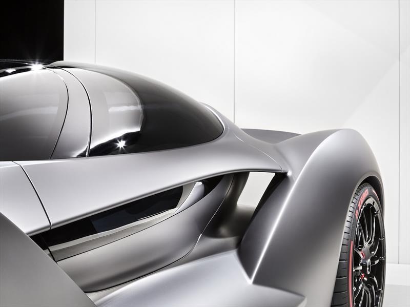 Zagato IsoRevolta Vision GT