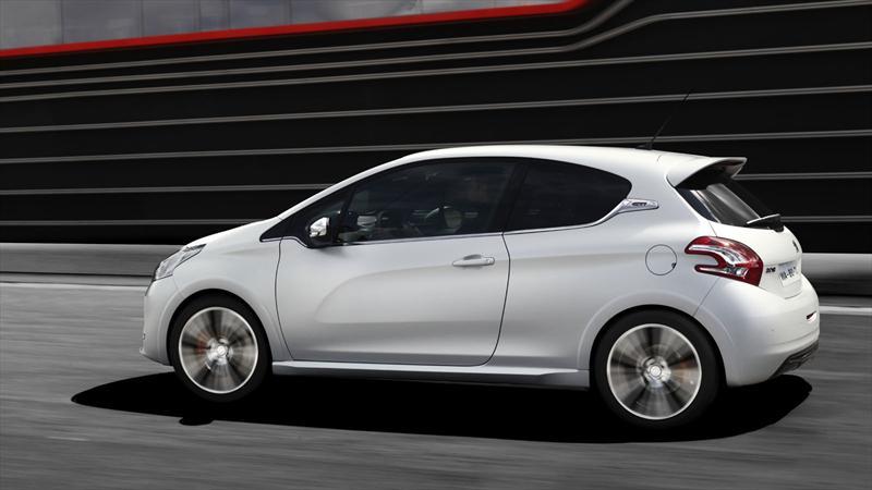 Top 10: Peugeot 208 GTi