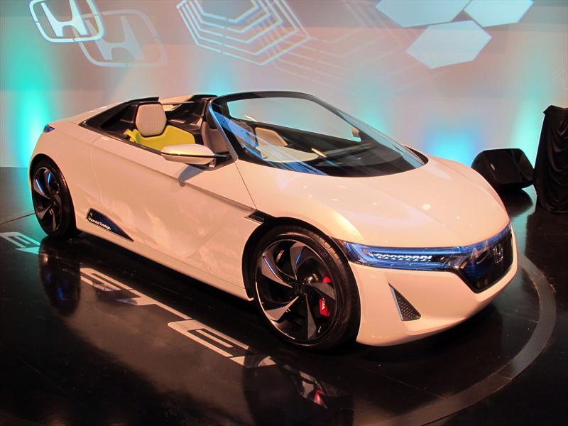 Honda en el Salón de BA 2013