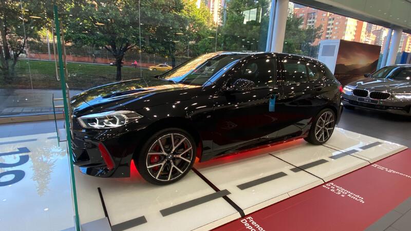 BMW Serie 1 128ti 2021