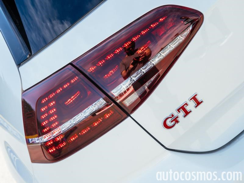 Volkswagen Golf GTI Clubsport 2017