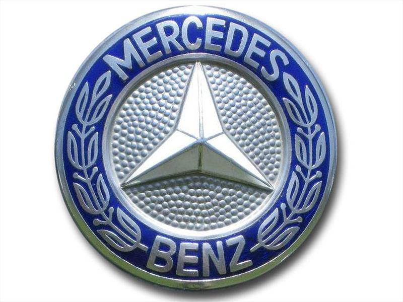 Top Ten: Mercedes-Benz