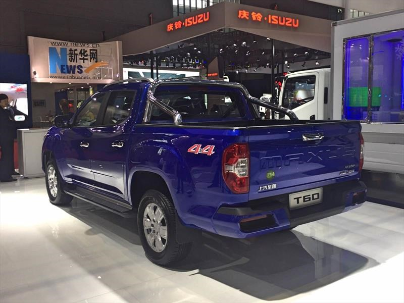 Maxus T60 Pick-up