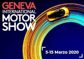 Geneva International Motor Show 2020
