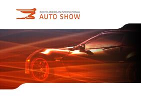 Autoshow de Detroit 2015