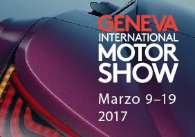 Auto Show de Ginebra 2017