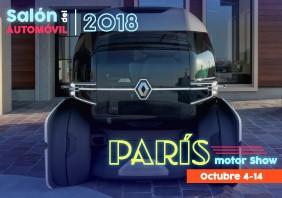 Salón de París 2018
