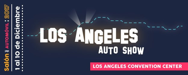 Salón de Los Ángeles 2017