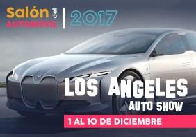 Auto Show de Los Ángeles 2017